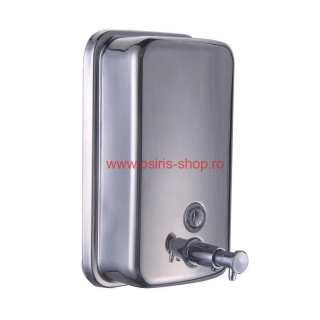 Dispenser inox sapun lichid 1000ML